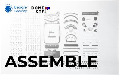 Assemble Writeup