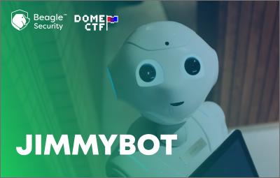 JimmyBot Writeup
