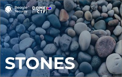 Stones Writeup