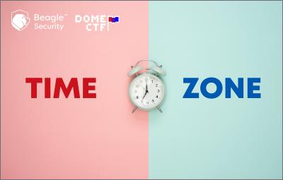 Time Zone Writeup