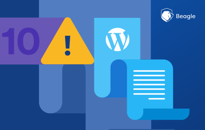 10 Common WordPress Errors That Should be Fixed