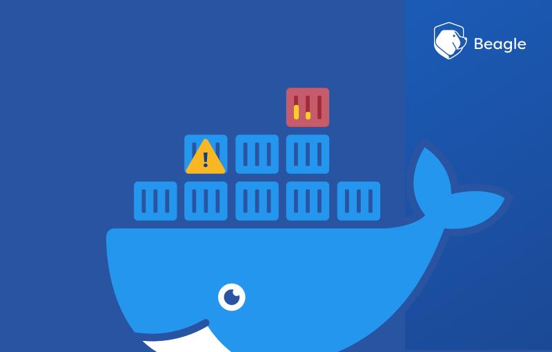 Docker Container Security: Attacking Docker Vulnerabilities
